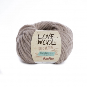 KATIA Love Wool 119 - beż