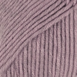 DROPS Baby Merino mix 39 - fioletowa orchidea